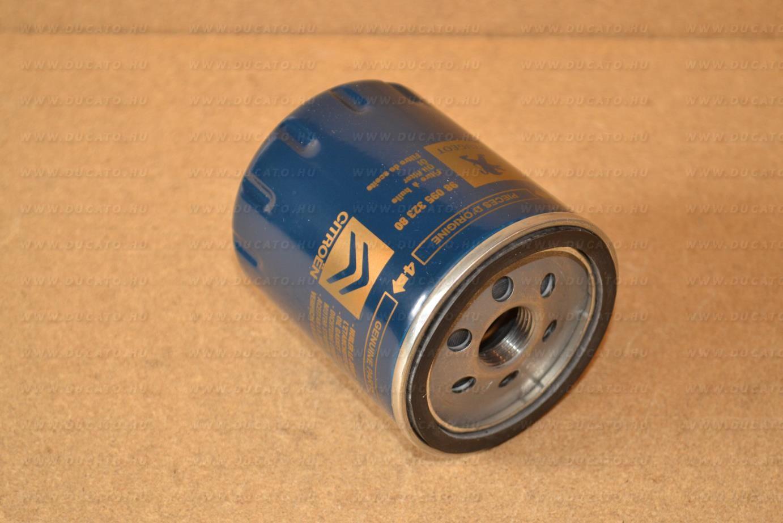 Olajszűrő 2.0 Blue Hdi (Gyári PSA)