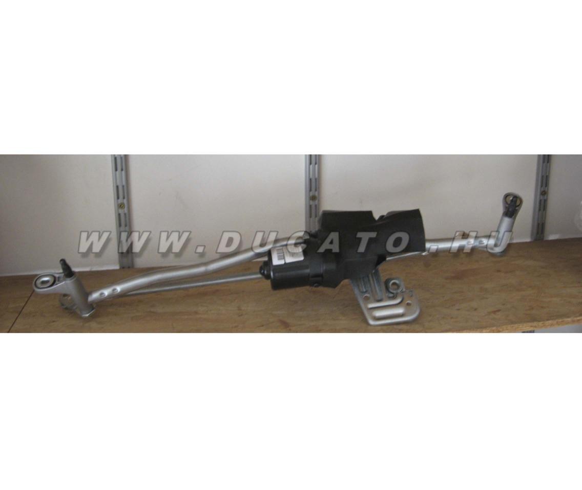 Ablaktörlő motor kpl 06- Duc