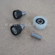 Középsőgörgő jav szett Iveco 99-06