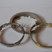 Szinkrongyűrű 4.RM M40