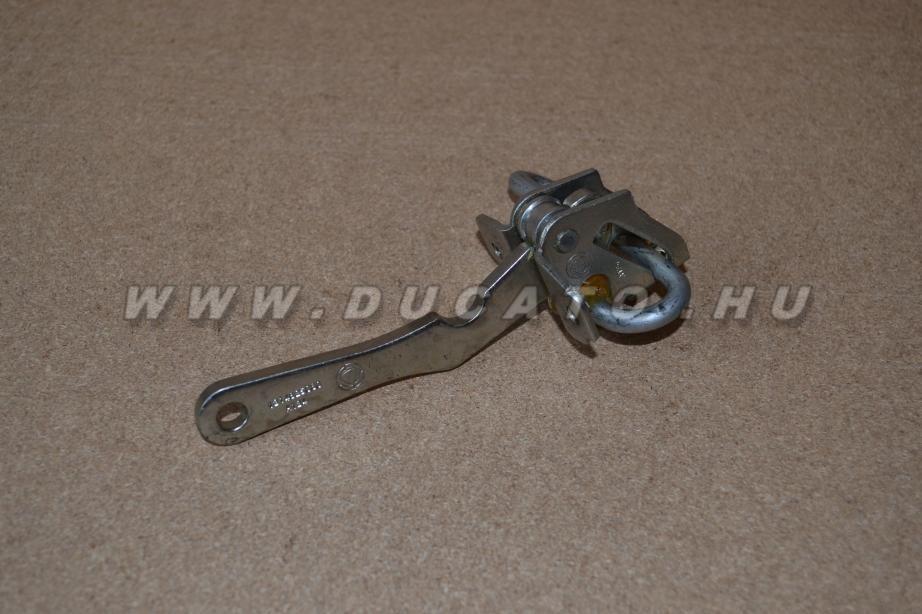Ajtó határoló Első 8mm 94-99 Duc (gyári Fiat)