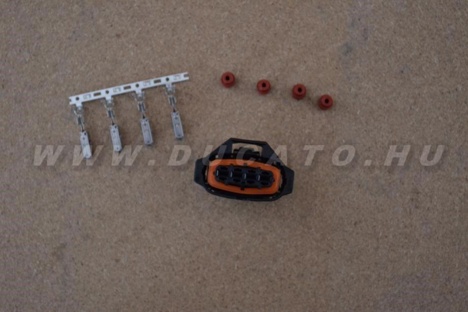 Csatlakozó 4 kábel (Bosch)
