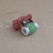 Ellenállás hűtőmotorhoz 06-