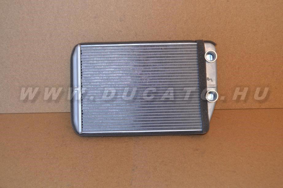 Fűtőradiátor 06- Duc