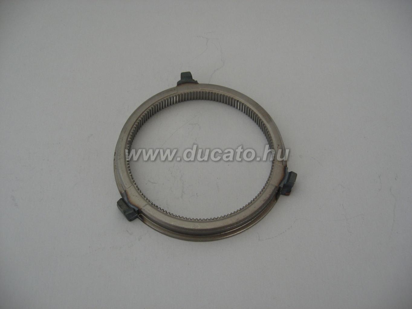 Szinkrongyűrű ML/MG 3-4-5