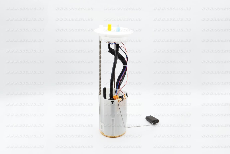 Üzemanyag pumpa + szintmérő 2,2 Euro4-5 - 3,0 Euro5